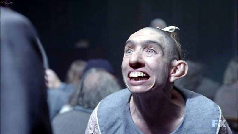 Pepper From 'American Horror Story' Is A Secret Real-Life