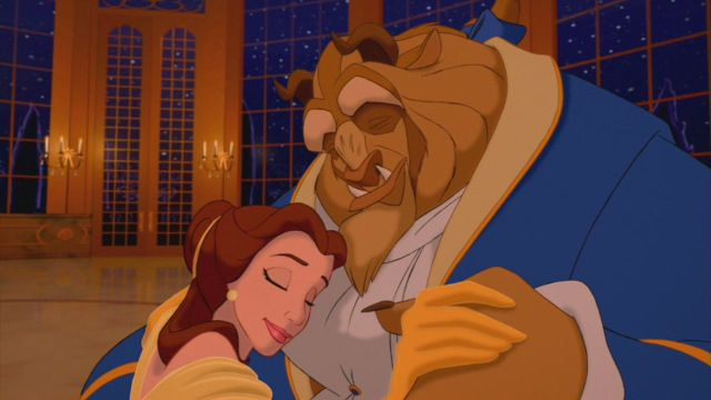 13 First Date Tips We Can Learn From Our Favorite Disney Movies - MTV