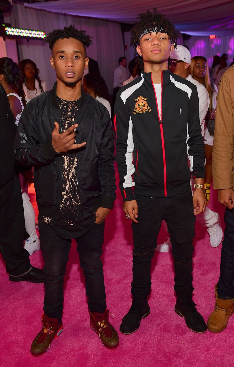 Artist To Watch Rae Sremmurd Will Prove That Theyre Your Type Mtv