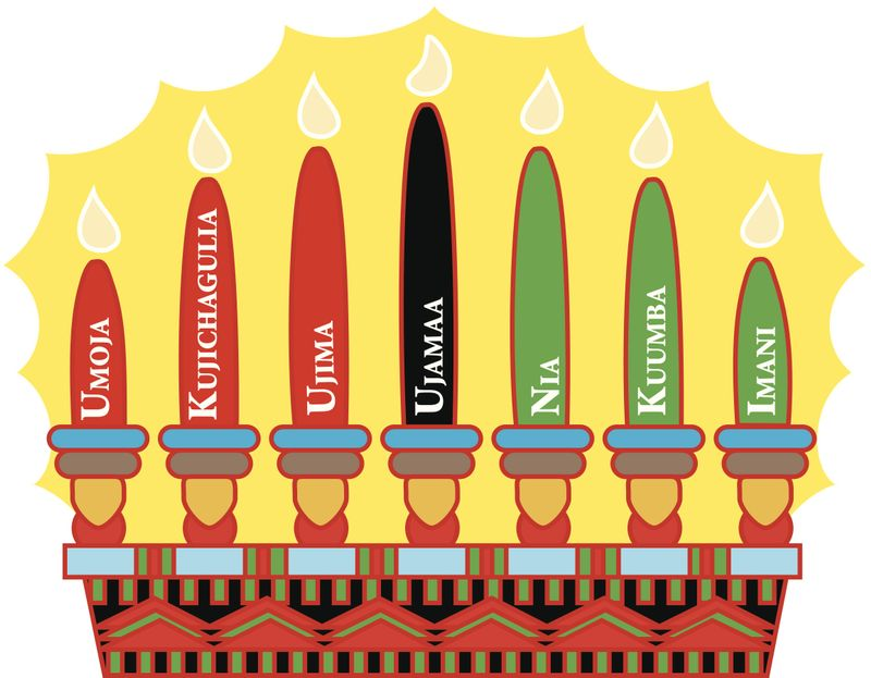 Your Faqs About Kwanzaa Answered Mtv
