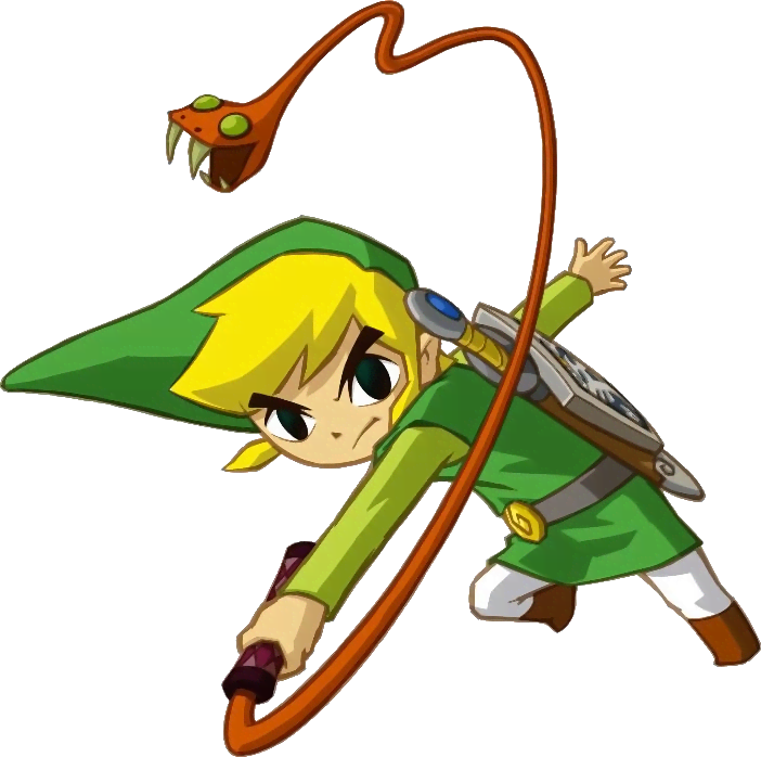All 185 'Legend Of Zelda' Items, Ranked By Awesomeness - MTV