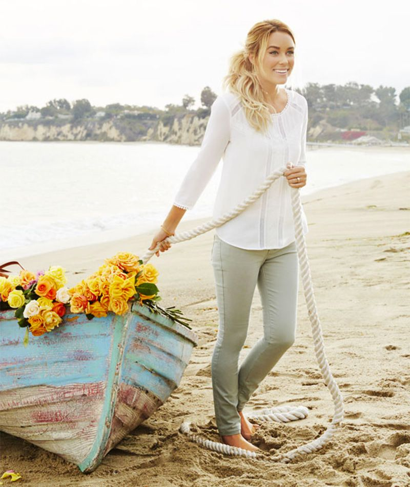 LC Lauren Conrad 2014 Spring Collection at Kohls - ALL