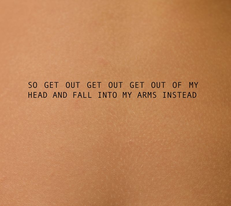 21 One Direction Lyrics We Would Totally Tattoo On Our Body ...