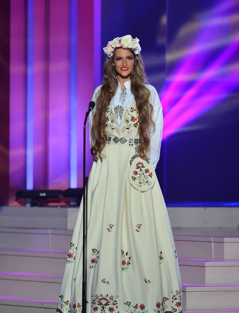 61 Miss Universe National Costumes Ranked By Rewearability - MTV