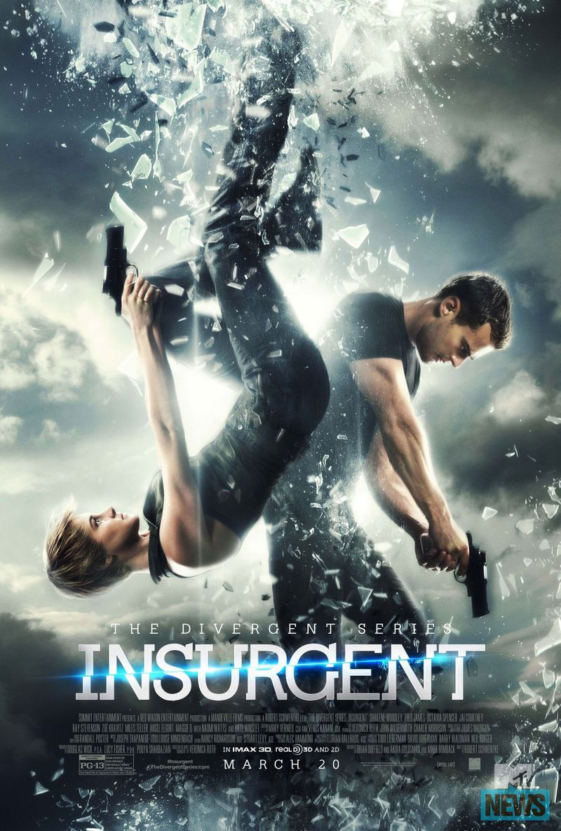 EXCLUSIVE: See Tris An...