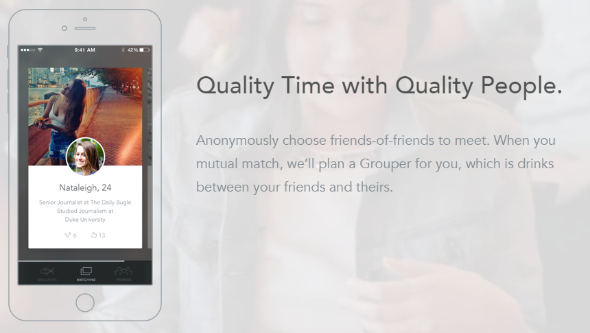 Browse tinder anonymously