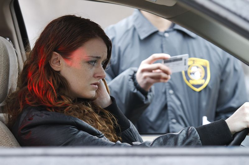 You're Asked Fake For We What Mtv Id Really Happens Busted - When A Cops