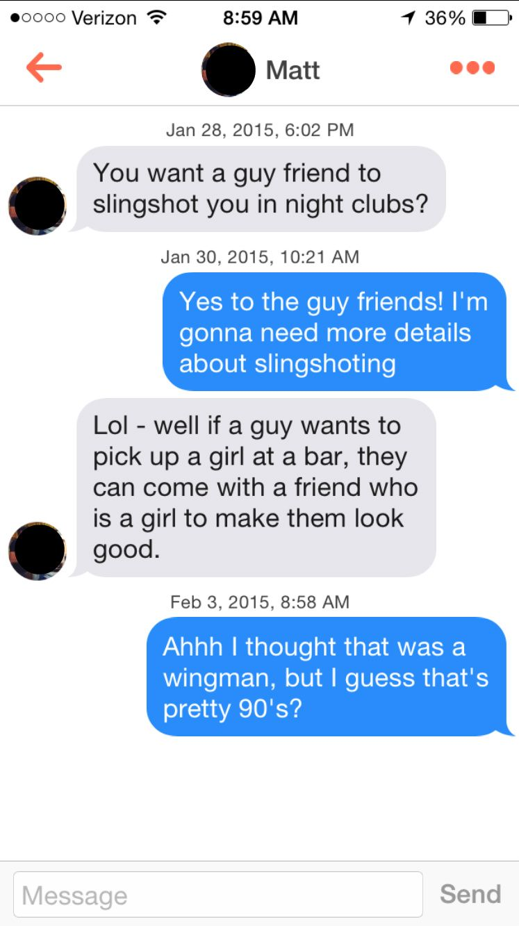 how to talk to guys on tinder