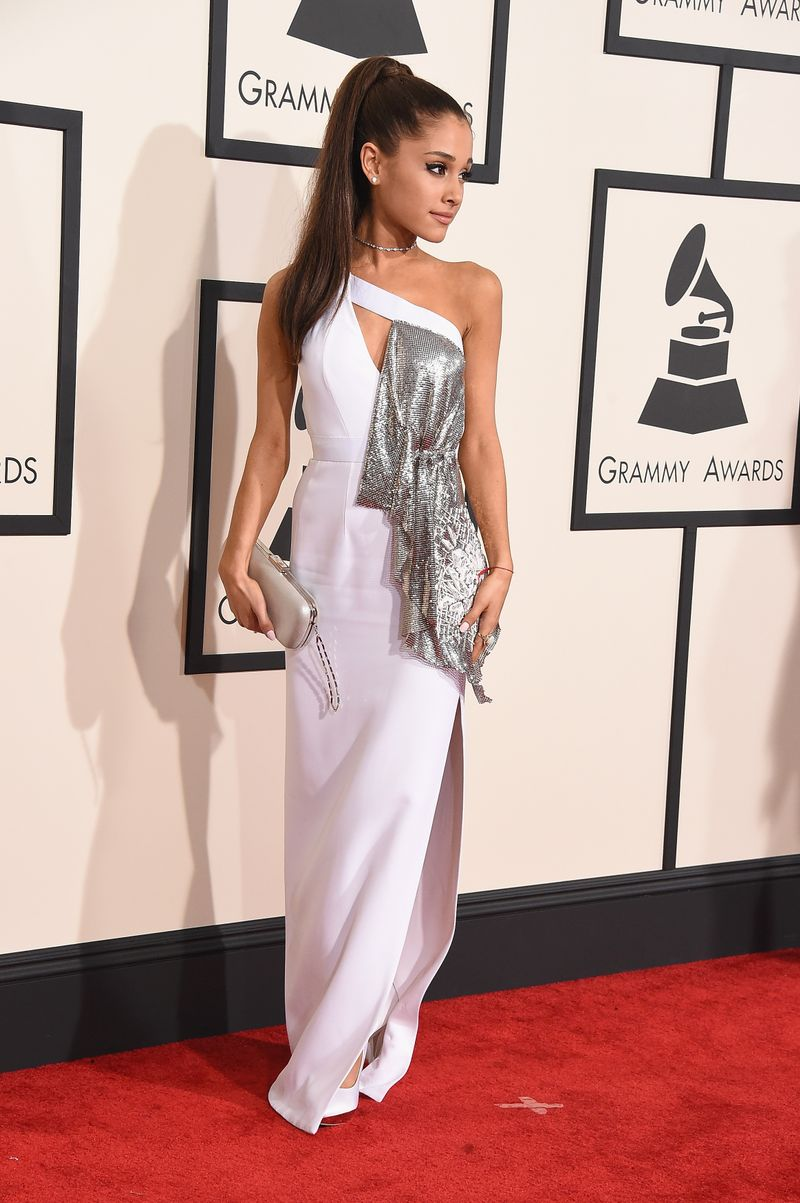 grammys 2015 red carpet fashion live blog mtv. Black Bedroom Furniture Sets. Home Design Ideas
