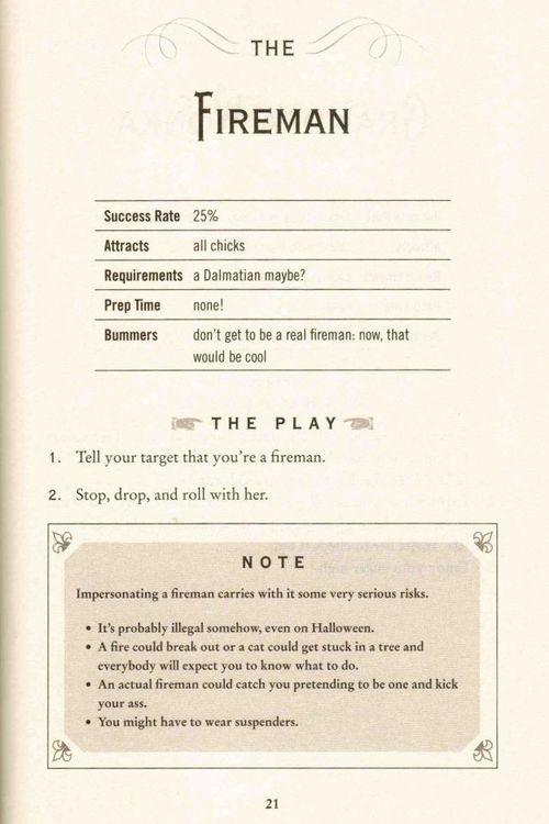 barneys playbook