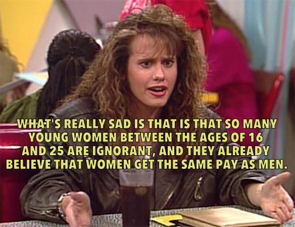 Saved By The Bell Hooks Proves Kelly Kapowski Is Even More Awesome