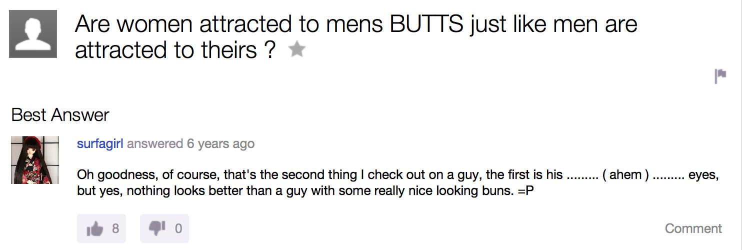 What does heterosexual mean yahoo comments