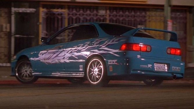 Which is the Coolest Car In 'Fast and Furious?' We Rank ...