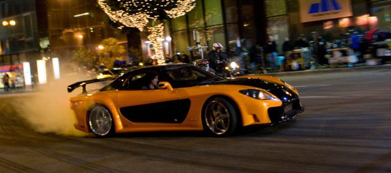 Which is the Coolest Car In 'Fast and Furious?' We Rank Our ...