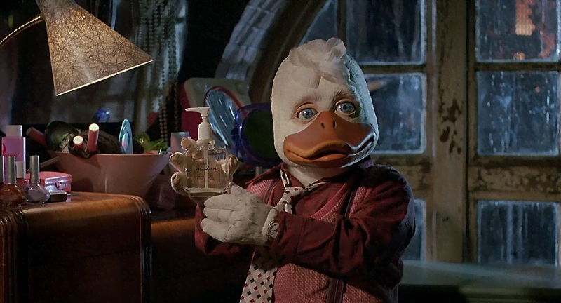 11 Facts About Howard The Duck To Get You Pumped For His Newest