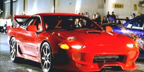 which is the coolest car in �fast and furious� we rank