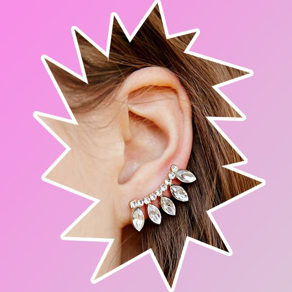 17 Ear Cuffs Guaranteed To Help Channel Your Inner Emma Watson At Prom Mtv