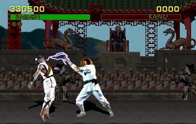 9 'Mortal Kombat' Fatalities That Warped Your Childhood - MTV