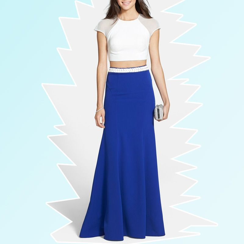13 Splurge-Worthy Prom Dresses You Can Buy Right Now - MTV