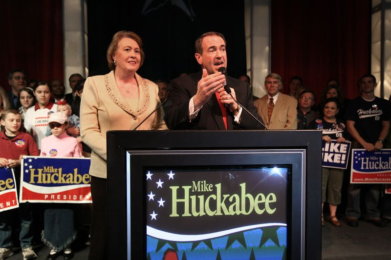 Mike huckabee wife pictures, sree devi fuked photo