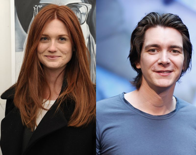 9 'Harry Potter' Couples Who Should Date IRL -- Just Like