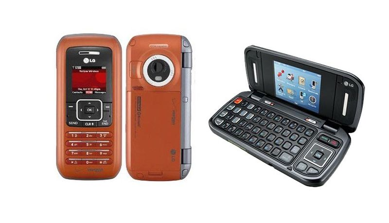 9 Old School Cell Phones You Desperately Lusted After Mtv