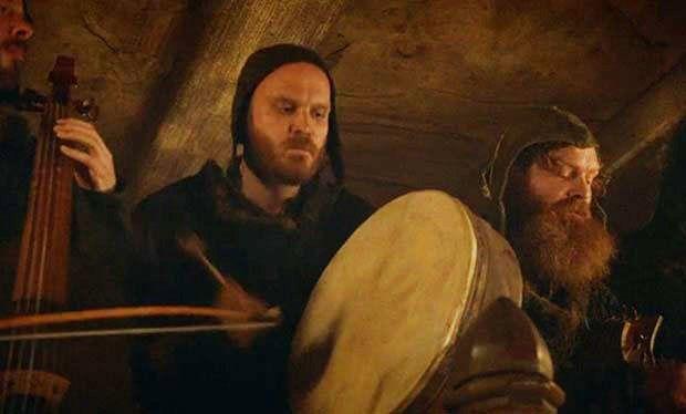 Red Wedding Got.Here S Every Time A Band You Like Has Shown Up On Game Of Thrones