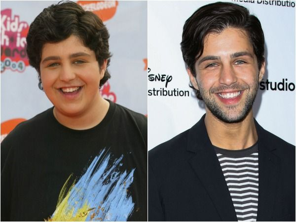 Pictures of josh from drake and josh
