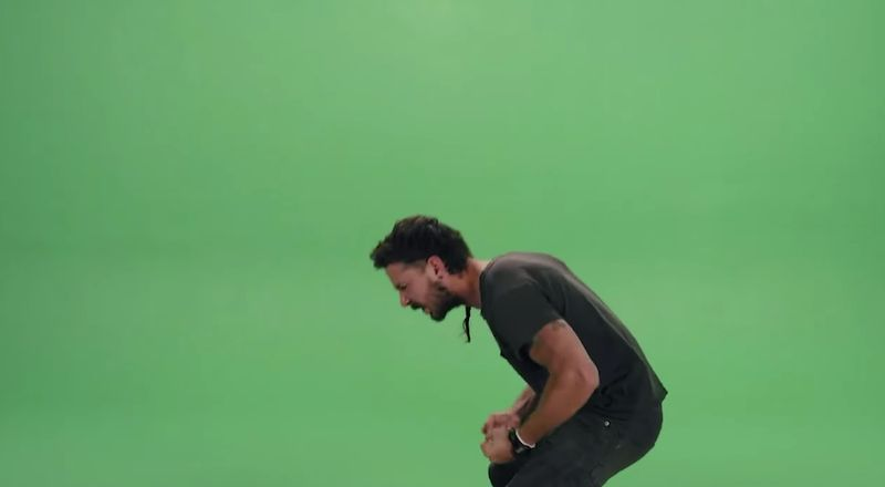 Shia Labeouf - just do it by ICML