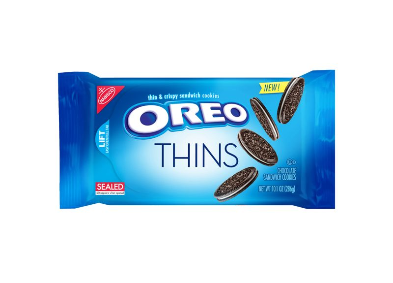 Oreo Thins Are Coming To Make You Fat - MTV