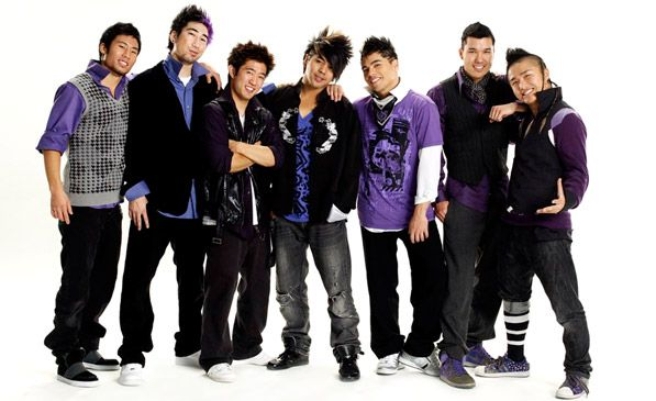 The Season 3 Top Seed Known For Displaying High Flying Eye Popping Tricks Is A Group Of Los Angeles Based Close Friends With Common Love Dance