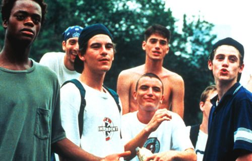 9 Things You Never Knew About 'Kids,' 20 Years Later - MTV
