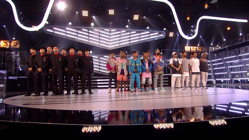 Cast Your Vote To Crown The Winner Of Americas Best Dance Crew