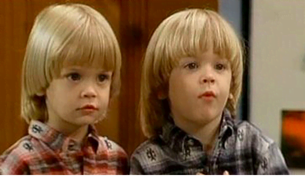 Fuller House Jesse And Becky S Sons Are All Grown Up See The