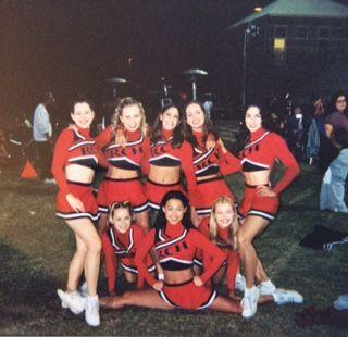 Free young teen cheerleaders fingering pics 197