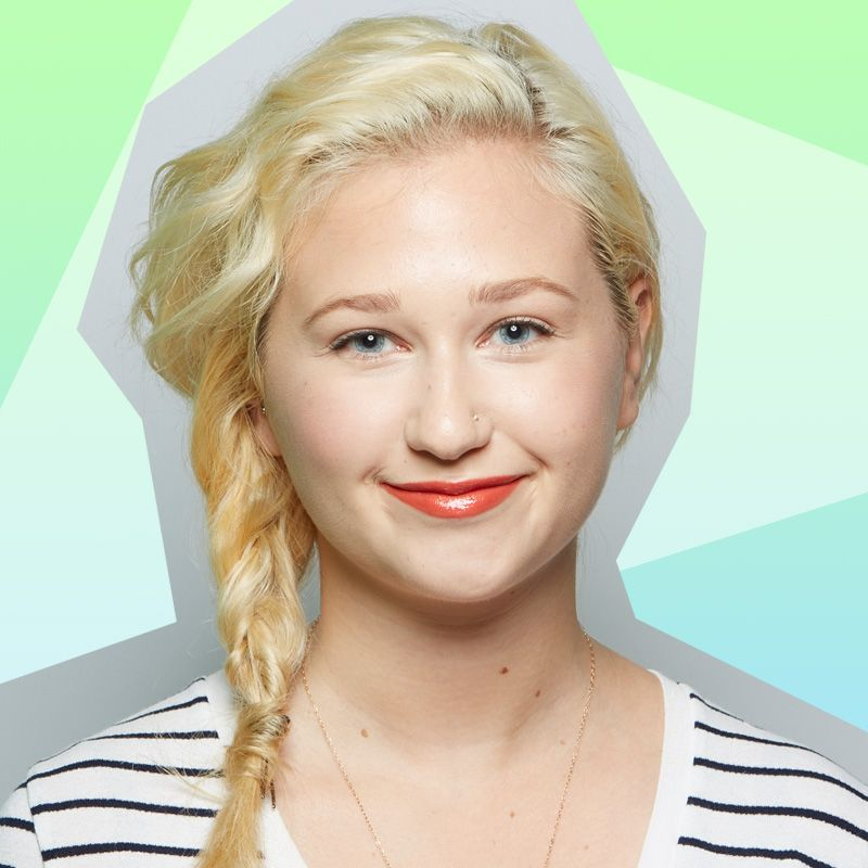 Here Are 3 Simple And Cute Makeup Looks For Back To School Mtv