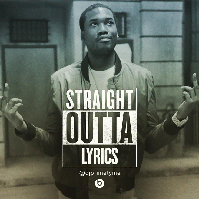 12 times the straight outta compton meme was more relevant than we