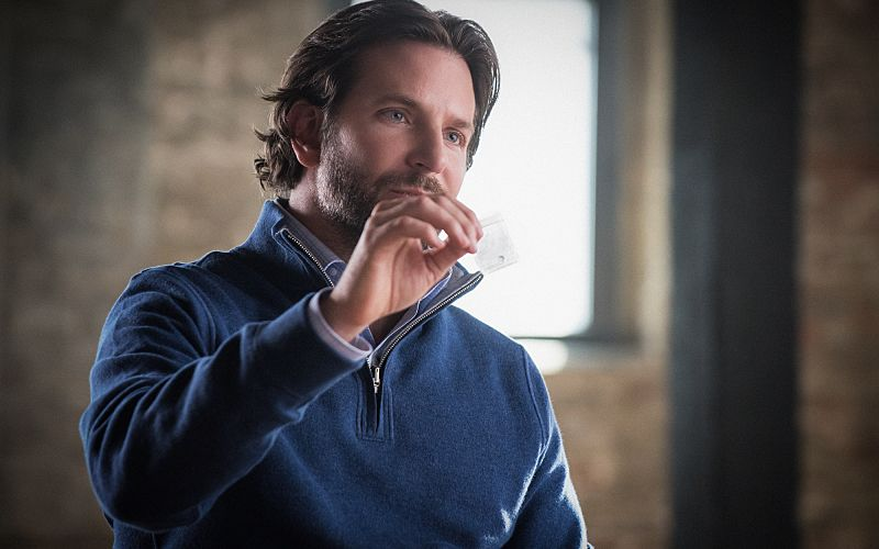 Bradley Cooper's 5 Biggest Moments In The 'Limitless' Series