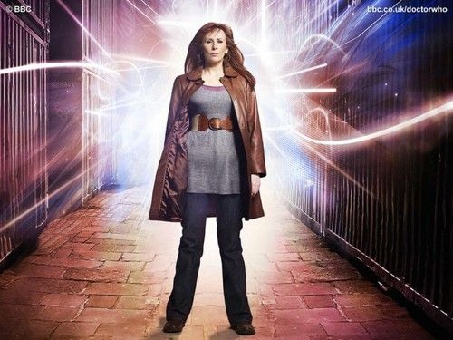 Doctor Who\': Every Companion Outfit, Ranked - MTV