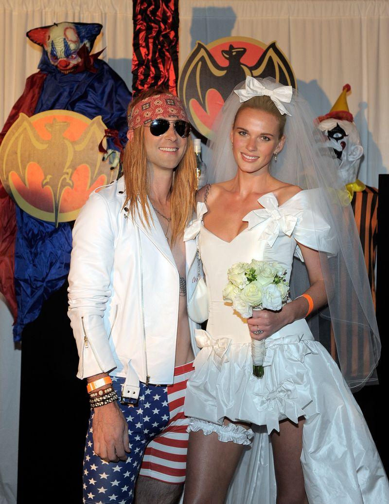 Couple Halloween Costumes 2015 | The 23 Best Celebrity Couple Halloween Costumes Mtv