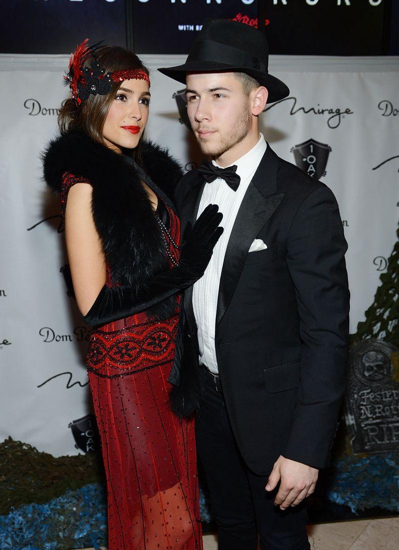 The 23 Best Celebrity Couple Halloween Costumes Mtv