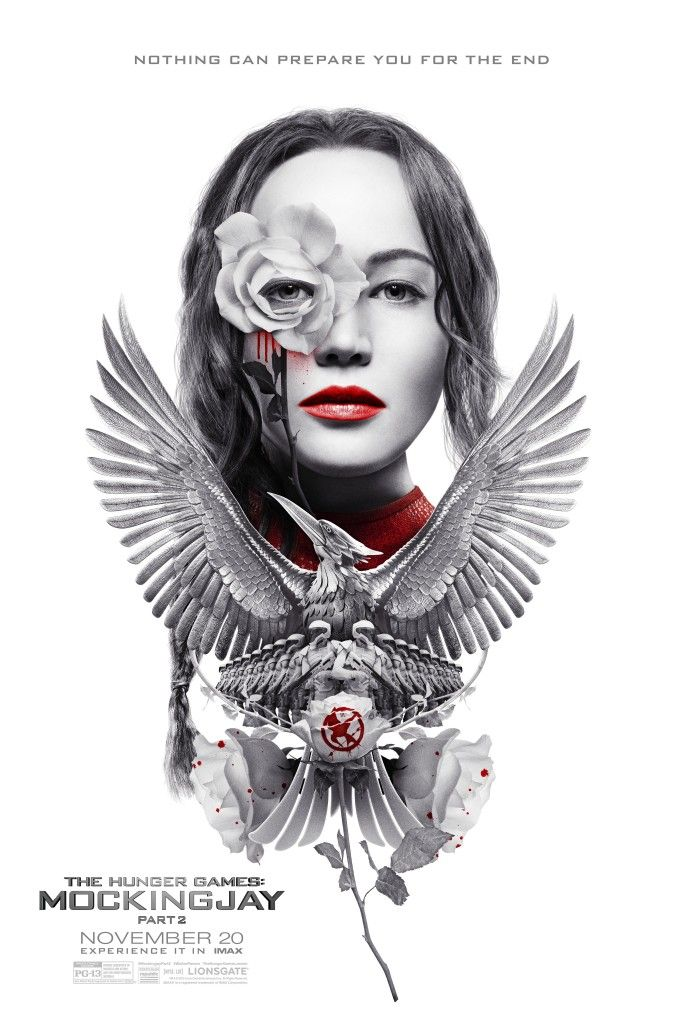 How Many Hidden Symbols Can You Spot In This Mockingjay Part 2