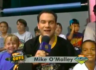 Here's What The Host And Referee Of 'Nickelodeon GUTS' Are Up To ...