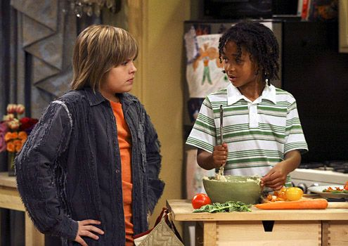 Jaden Smith, And 10 Other Celebs You Forgot Were On \u0027The