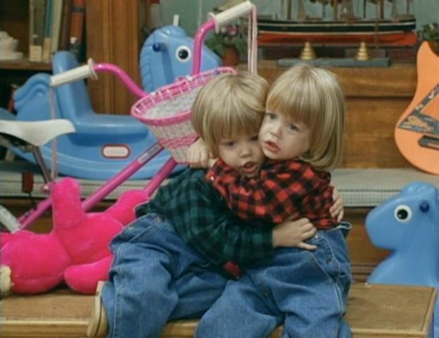 Full House 11 Nicky And Alex 90s Outfits Ranked By Style Mtv