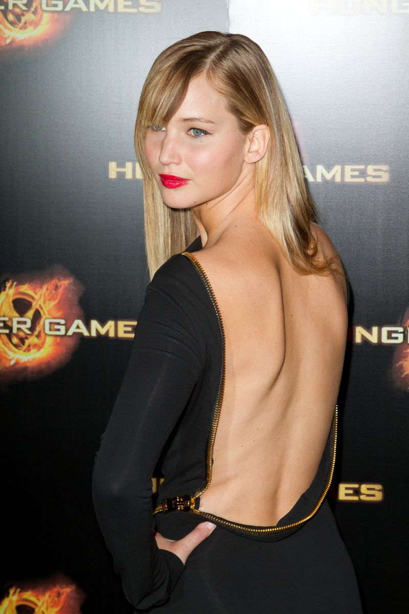 0a7e42d85d0a1 This Wardrobe Malfunction Is One Of Jennifer Lawrence s Most Embarrassing  Moments Ever