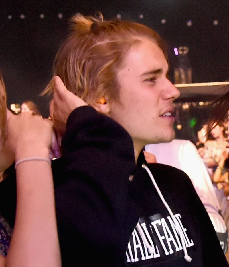 17 Hairstyles Justin Bieber Has Had Since His Last Album Release Mtv