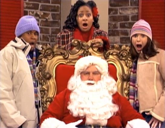 disney - Disney Channel Christmas