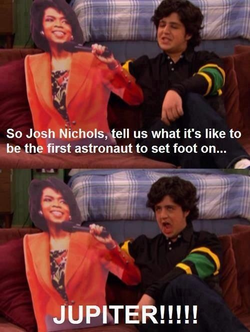 An In Depth Timeline Of Josh Peck And Oprah S Relationship MTV