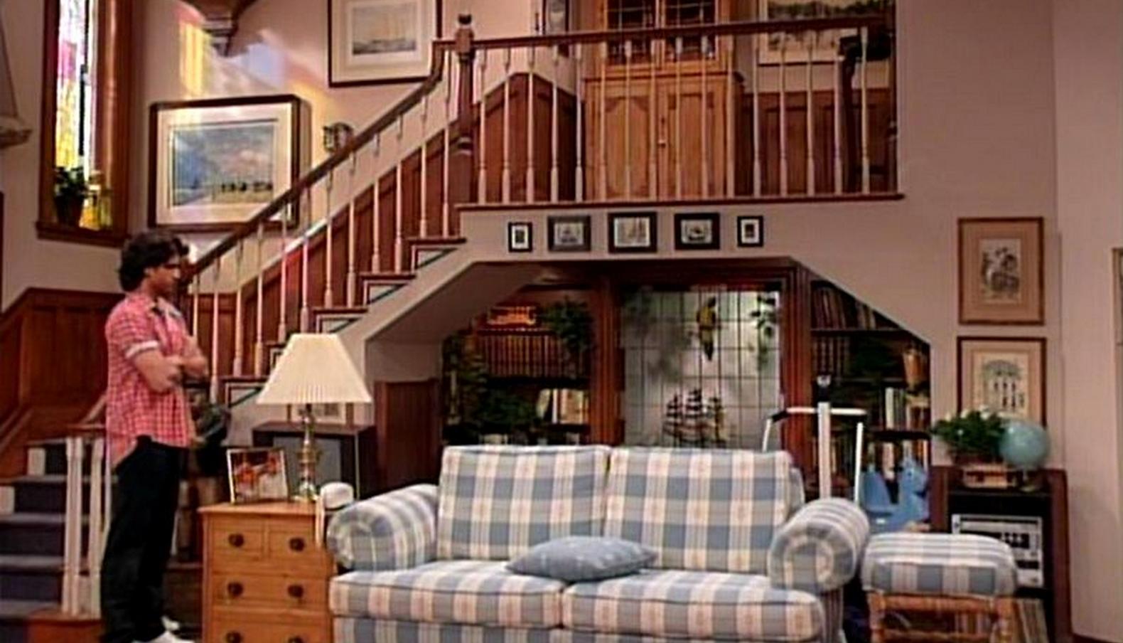 full house v fuller house comparing the iconic tanner family rh mtv com